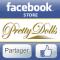 Création d'une Facebook Store